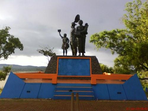 Monumen Bedhol Desa